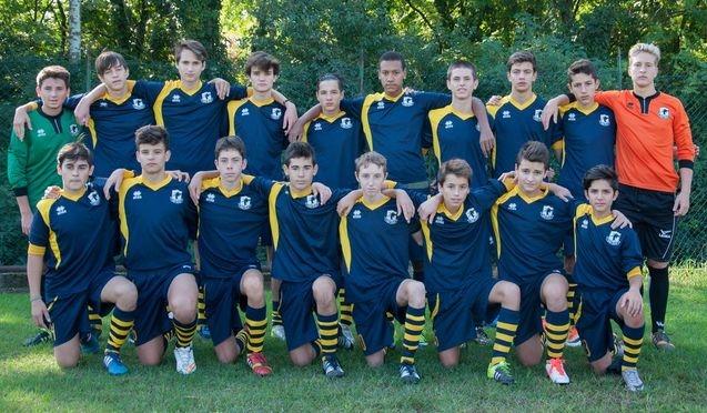 20ddbf683719 La fotogallery di Udine United - ISM Gradisca (2-1) valida per il  campionato Allievi regionali fascia B girone B.