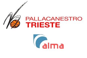 Lega Basket Calendario.Serie A1 Ecco Il Calendario Dell Alma Trieste